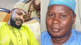 Mahawara daga kannywood da BBC Hausa :::   Wani masanin fina finan Hausa ya yi karin haske kan ikirarin Adam Zango