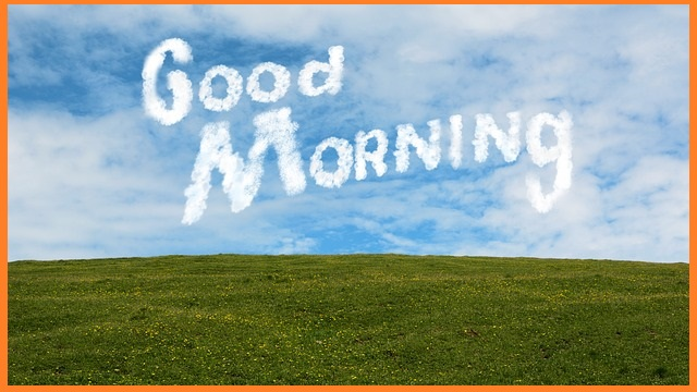 30+ Good Morning Images For Download For HD