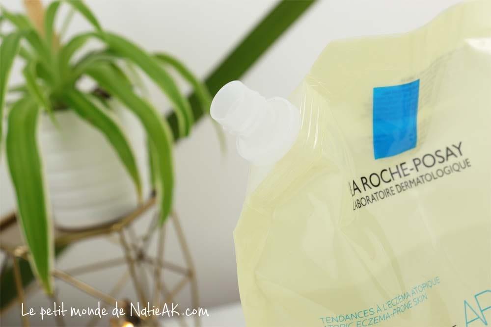 eco recharge lipikar huile lavante