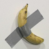 A Banana Duct-Taped to a Wall Just Sold for $120,000