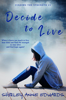 Decide to Live cover