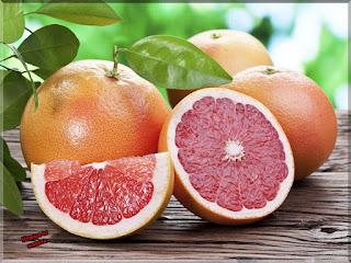 Грейпфрут арома-спа за тялото