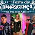 Festa da Renascença 2019: programação completa é divulgada em Pesqueira