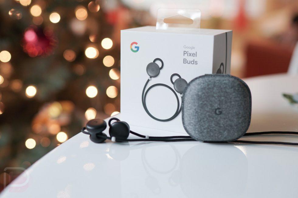 جوجل ستُعلن عن سماعات الأذن اللاسلكية Google Pixel Buds 2 إلى جانب Google Pixel 4