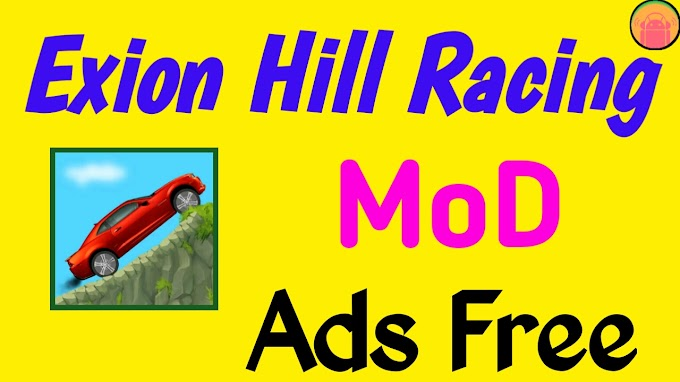 Exion Hill Racing Premium Mod Ads Free Download for Android Latest