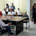 MINISTRO DE VIVIENDA SOSTIENE REUNIÓN CON AUTORIDADES EN EPS SEMAPACH