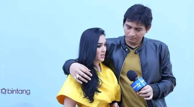 Usia Pernikahan Seumur Jagung, Lucky Hakim Gugat Cerai Tiara Dewi