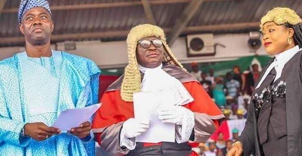 BREAKING: Chief Registrar Of Oyo High Court, Badrudeen Is Dead #Arewapublisize