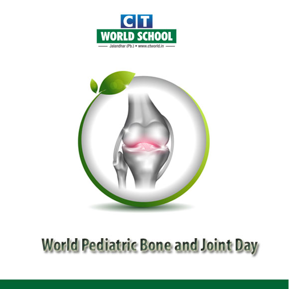 World Pediatric Bone and Joint Day Wishes Photos