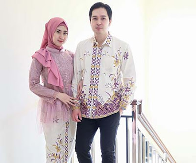 Anna Zivanma dan Suami