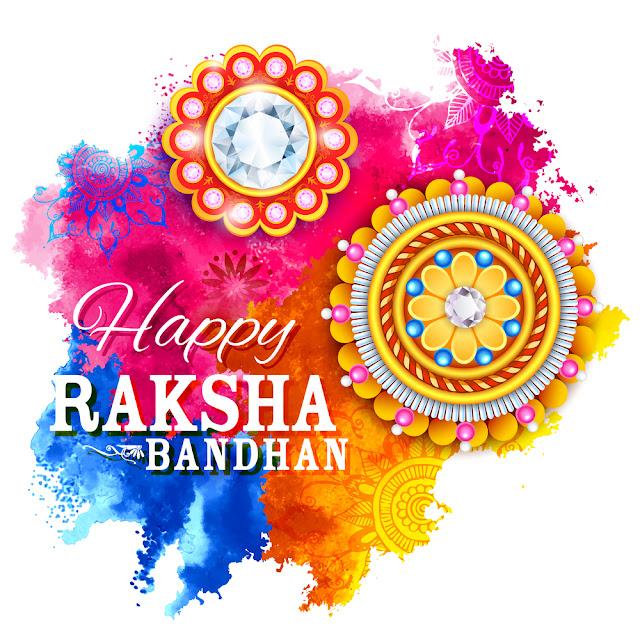 Happy Raksha Bandhan 2017 Images HD