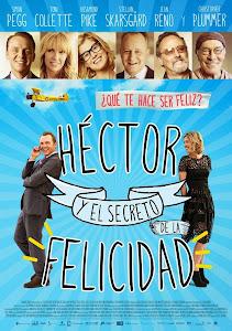Hector y el Secreto de la Felicidad / Hector en Busca de la Felicidad