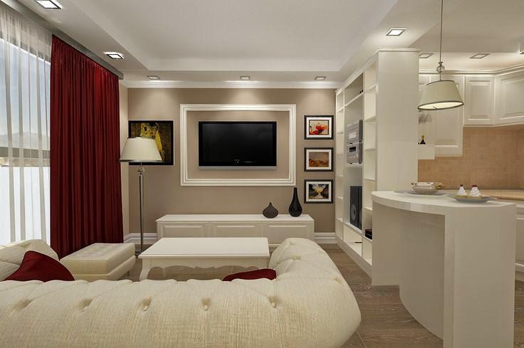 design interior apartament -  clasic Constanta
