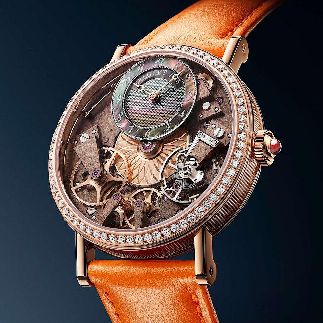 Breguet Tradition 7038 Boutique Edition