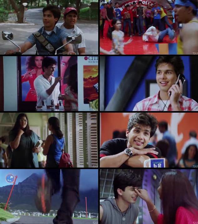 Ishq Vishk 2003 Hindi 480p HDRip