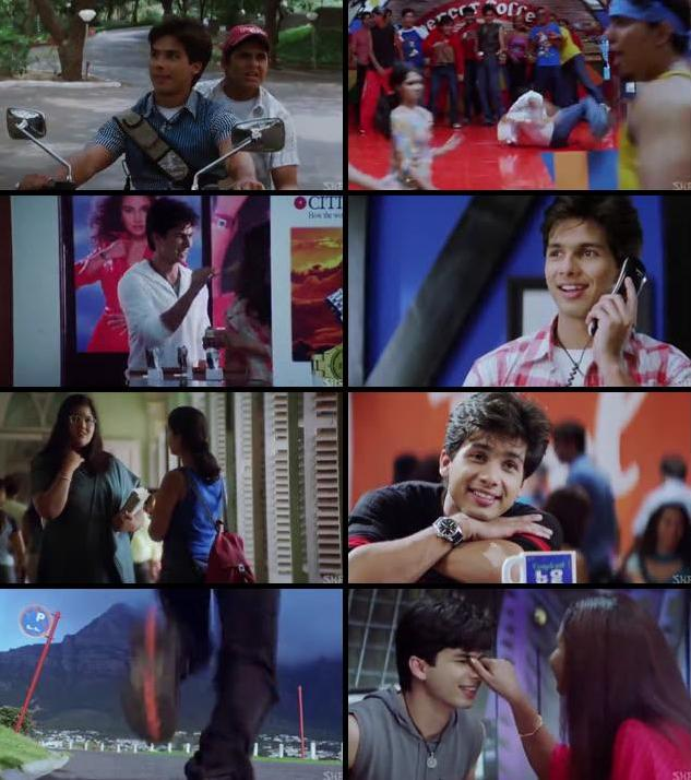 Ishq Vishk 2003 Hindi 480p HDRip