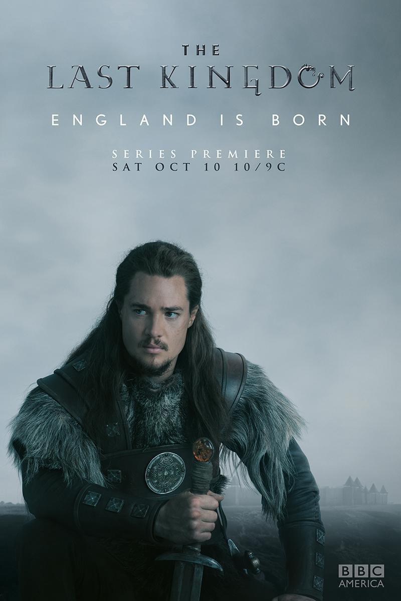 The Last Kingdom Temporada 1 a la 4 Dual 720p