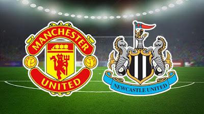 مشاهدة مباراة مانشستر يونايتد ضد نيوكاسل يونايتد 17-10-2020 بث مباشر في الدوري الانجليزي
