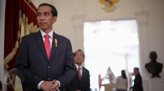 Putra Papua Sekitar Jokowi Tak Bisa Jadi Jembatan Aspirasi