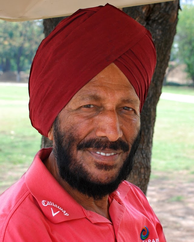 Milkha singh passes away today by Weviralnews