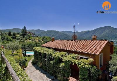 Apartments Borgo a Mozzano