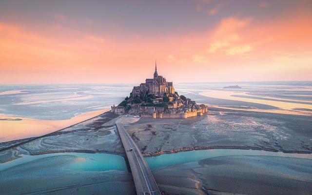 Mont Saint Michel Tour - Yatraworld