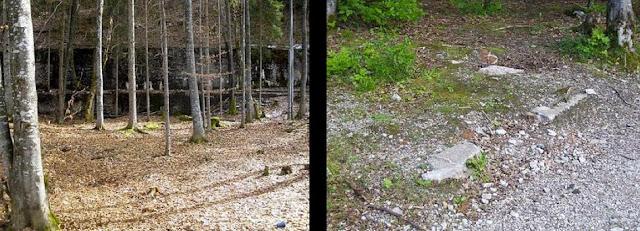 Berghof ruins