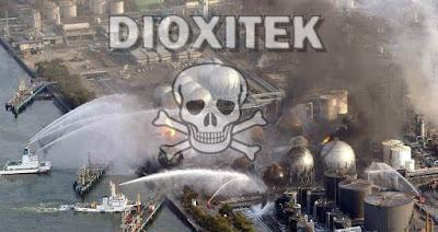 Dioxitek: Entre la energia nuclear y el peligro para la salud y el ecosistema