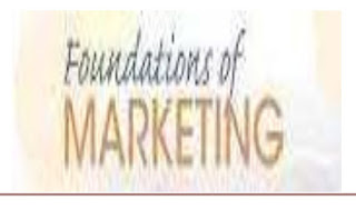 The foundations of marketing strategies