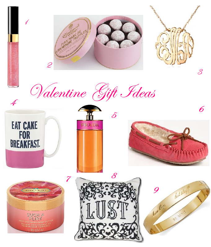 valentine gift ideas for a guy you just started dating
