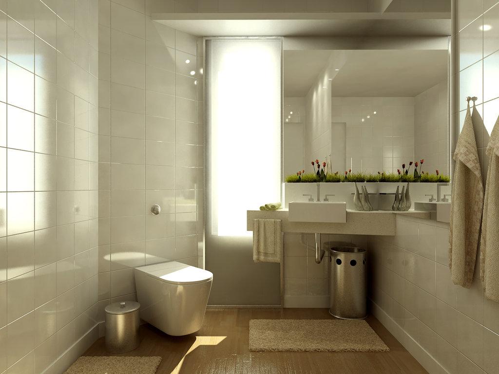 Home Interior Design & Decor: Bathroom Design Ideas Set 3