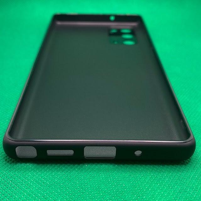 صور حماية Galaxy Note 20