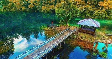 Tulung Ni' Lenggo, Kalimantan