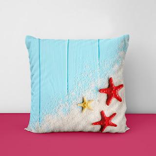 cactus pillow case