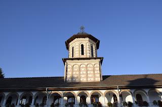 """Slujire…, Manastirea """"Mihai Voda"""" Turda, Cluj"""