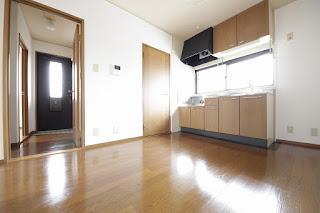 徳島 一人暮らし 賃貸 部屋探し コーポサンシェール 津田