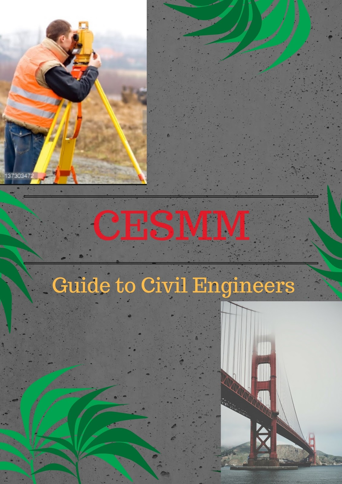 civil engineering standard method of measurement cesmm pdf