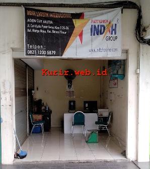Alamat Agen Indah Cargo Di Bekasi