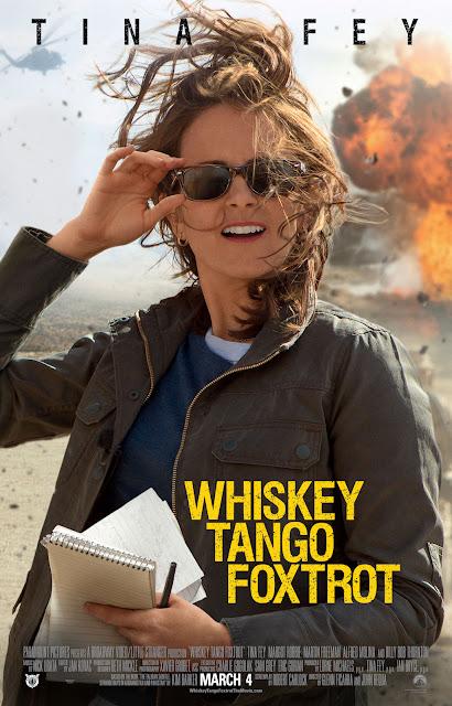 Whiskey Tango Foxtrot Online