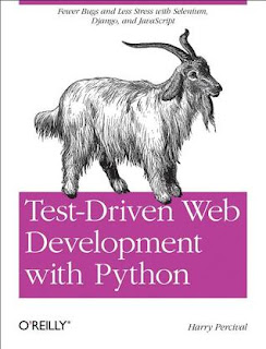Test-Driven Web Development with Python