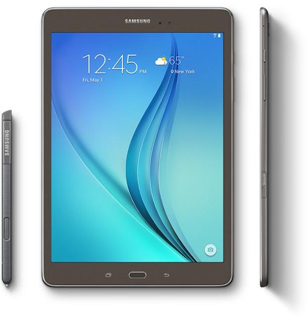 ROM Global cho Samsung Galaxy Tab A (SM-P550)