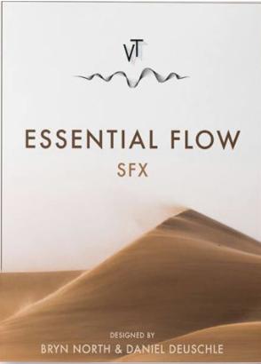 Sound Libraries – Visual Tone – Essential Flow Sound Effects [WAV]