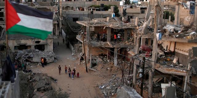 Gencatan Senjata Permanen, Hamas Siap Negosiasi Pertukaran Tahanan Dengan Israel