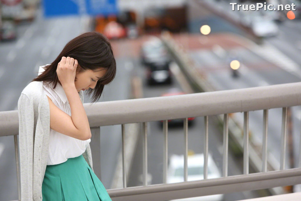 Image [WBGC Photograph] No.131 - Japanese Singer and Actress - Erina Mano - TruePic.net - Picture-10