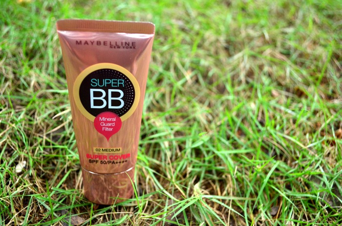 Maybelline Super BB Cream