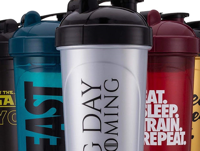 best-protein-shakers