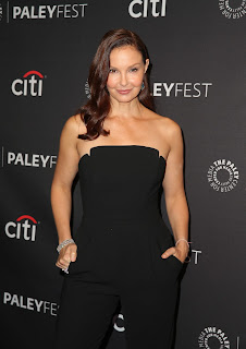 "Interview: Ashley Judd of ""Berlin Station' on joining show"