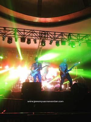 Slank Reog & Roll Medan : Konser Kereng yang Sepi Penonton