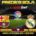 PREDIKSI BARCELONA VS REAL MADRID 26 OKTOBER 2019
