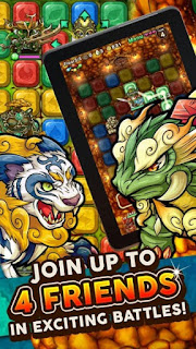 Chain Dungeons Apk Mod Massive Attack New Version Free Download For Android